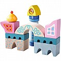 Building Blocks Sakrada