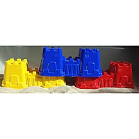 Haba Castle Gate Sand Mold