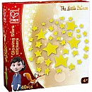 Glowing Stars Stickers