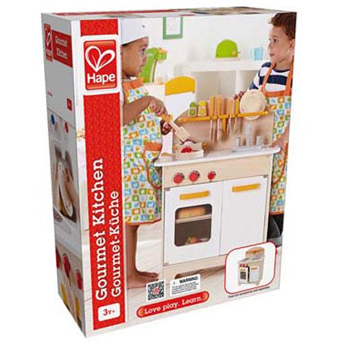 Gourmet Kitchen White Pinwheel Toys