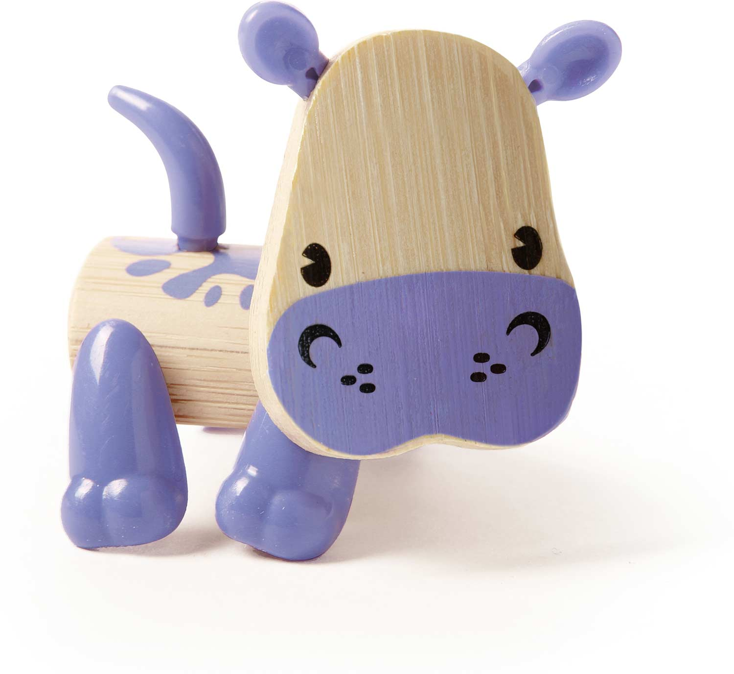 hippo monkey fish toys