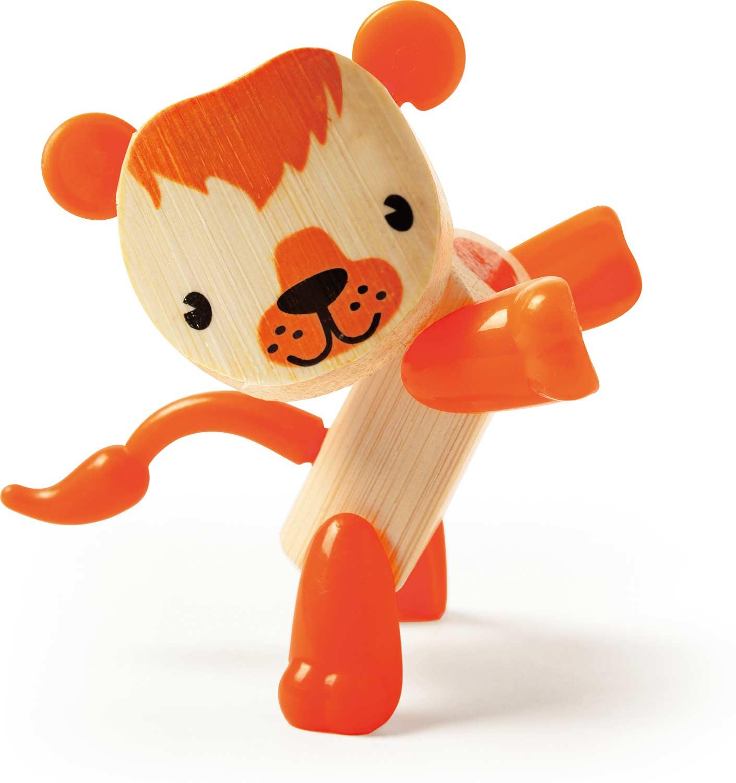 Lion monkey fish toys for Monkey fish toys