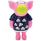 Popper Key Chain - Pig