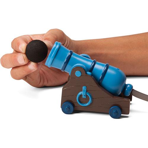 Cannon Ball Shooter Stevensons Toys