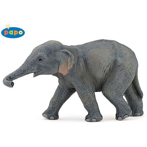 Baby asian elephant monkey fish toys for Monkey fish toys