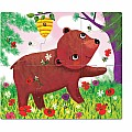 Bears Primo Puzzle