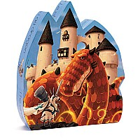 Dragon Castle 54pcs