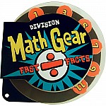 Math Gear: Fast Division Facts