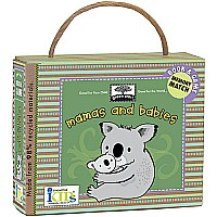 Green Start Book  Game Sets Mamas and Babies