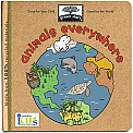 Green Start Books: animals everywhere