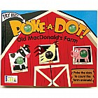 Poke-a-dot Old Macdonald's Farm