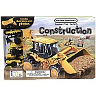 Junior Groovies Construction