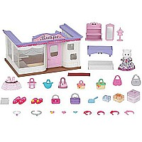 Calico Critters Boutique Playhouse