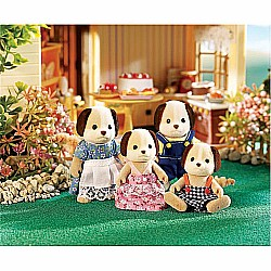 Beagle Dog Family Calico Critters