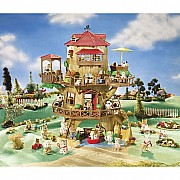 Calico Critters Country Tree House by International Playthings