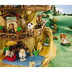 Country Tree House Calico Critters