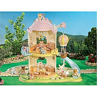 Baby Play House