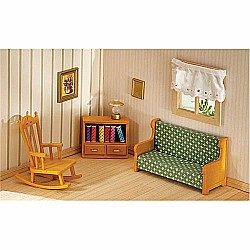 Living Room Set Calico Critters