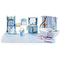 Master Bathroom Set
