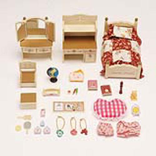 International Playthings Cc2268 Sister 39 S Bedroom Set