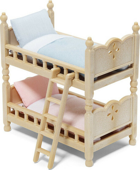 Calico Critters Bunk Beds International Playthings