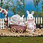 Calico Critter Carriage Ride