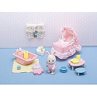 Calico Baby's Love 'N Care Set