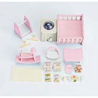Nightlight Nursery Set