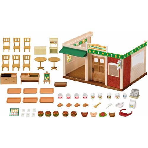 Cafe Toys 4