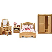 Parent's Bedroom Set