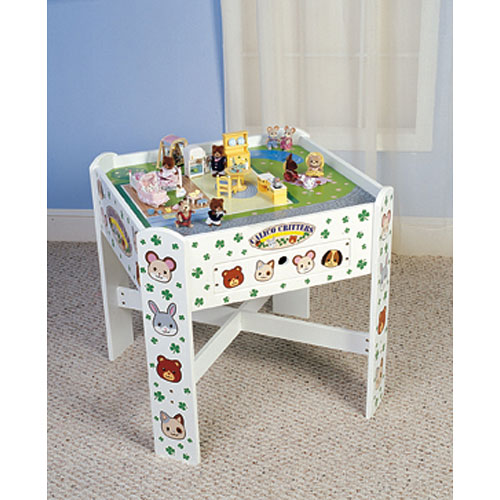 calico critter playtable kid s center