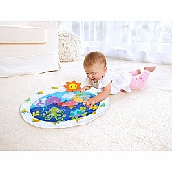 Fill 'n' Fun Water Play Mat