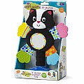 Earlyears Lil' Skunkie Suction Toy