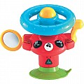 High Chair Steering Wheel
