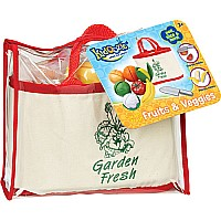 Garden Fresh Fruits and Veggies
