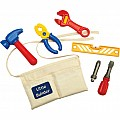 Little Builder Tool Belt