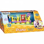 Playful Pals Piano