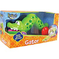 Press 'n GO Gator