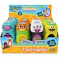 Monster Theme Flashlights