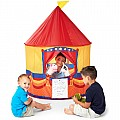 *Staff Pick* Pop-Up Theater Tent