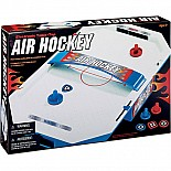 Table-Top Air Hockey