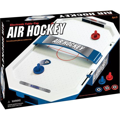 Charming Tabletop Air Hockey Game