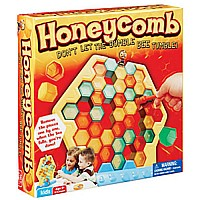 Honeycomb Game