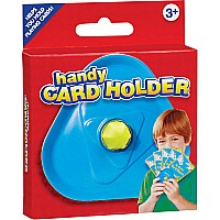 Handy Card Holder