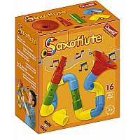 Saxoflute - the put it together flute