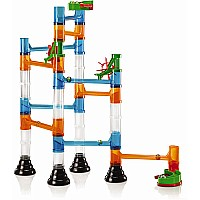 *Staff Pick* Transparent Marble Run