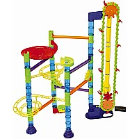 *Staff Pick* Marble Run With Motorized Elevator
