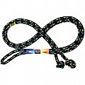 8 Foot Jump Rope-black