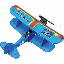 By Flyer Classic  Skymaster-blue