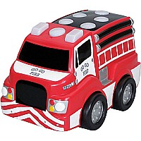 Press N Go - Fire Truck